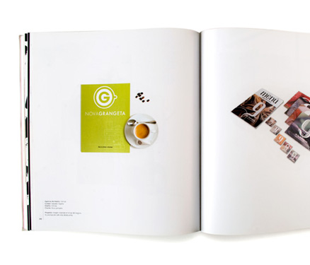 Eating and designing d'Index Book