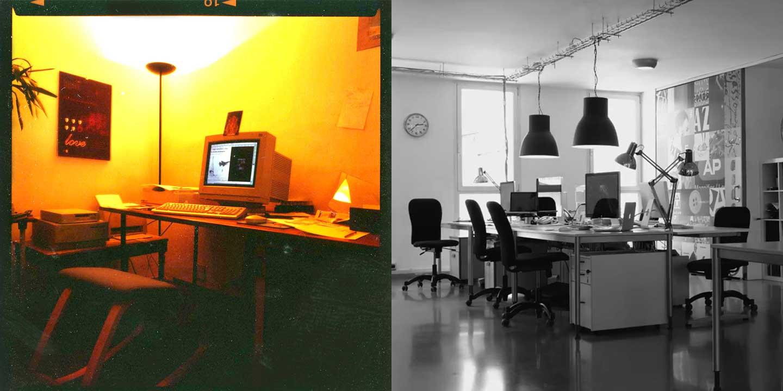 Cèl·lula, 25 anys de disseny gràfic
